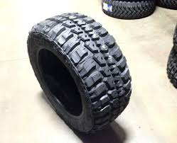 4 NEW 33X12.50R20 FEDERAL Couragia M/T Mud TIRES 33125020 R20 1250R ...