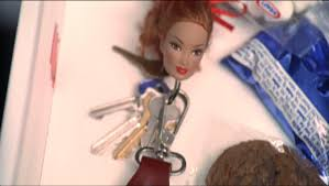 100 Dexter The Ice Truck Killer Keychains In Movies