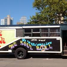 The Love Bus - Nashville Food Trucks - Roaming Hunger