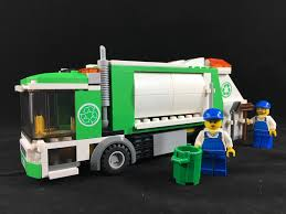100 Lego Recycling Truck The Worlds Newest Photos Of Lego And Recycling Flickr