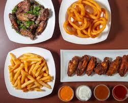 100 The Wing House Miltons Delivery Milton Uber Eats