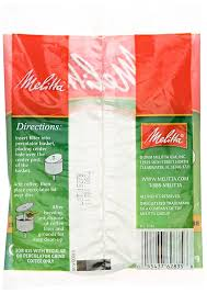Melitta Disc Coffee Filter 35 100 Ct Amazon Grocery Gourmet Food