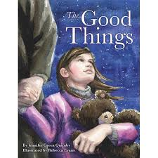 The Good Things Paperback