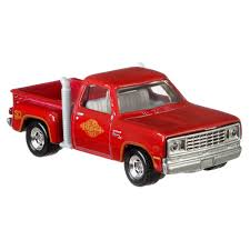 100 78 Dodge Truck Hot Wheels Premium Collector Favorites Lil Red Express