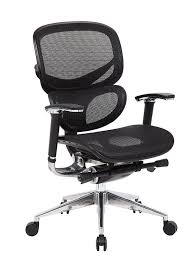 Workpro Commercial Mesh Back Executive Chair Manual by Amazon Com Boss Office Products B6888 Bk Multi Function Mesh