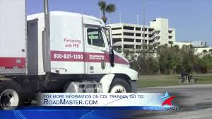 100 Ffe Trucking School Roadmaster Wants To Train And Hire YOU YouTube