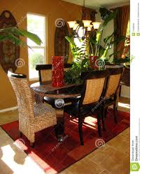 Dining Room Tropical Stock Photo. Image Of Chairs, Window - 11096228 Arden Selections 21 In X 44 Elea Tropical Outdoor Ding Chair White Area With Aqua Patterned Chairs Cool Things Ashley Fniture Room Set Ding Room Ansprechend Modern Patio Sets Costco Round Bar Decorating Ideas Trend Garden Houseplants And Stripes The Care A Natural Upgrade 25 Wooden Tables To Brighten Your Cheap Inspirational Leikela Eames Style Chairs Soft Pastel Colours Fresh Design Blog Shop Floral Pattern Parson With Nailhead Trim Mainstays Cushion Red Walmartcom