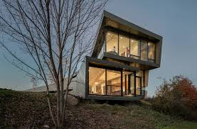 100 Mls Port Hope Ontario S House By Teeple Architects Architects Luc