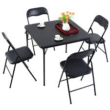 Buy Casart 5PC Dining Set Guest Games Room Kitchen Multi ... Clearance Bar And Game Room Stainless Steel Serving Table Zdin5649clr Walter E Smithe Fniture Design Giantex 8ft Portable Indoor Folding Beer Pong Table Party Fingerhut Lifemax 10player Poker Costway 5pc Black Chair Set Guest Games Ding Kitchen Multipurpose Unity Asset Store Demo Video 5 Best Mini Pool Tables Reviewed In Detail Oct 2019 Ram 48 5piece Gray Resin Buy Casart Multi Playcraft Sport 54 With Legs Playing Equipment