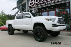 Toyota Tacoma With 18in Black Rhino Mint Wheels Exclusively From ... Which Wheels Toyota Tundra Forum Mk6 Off Road Rims By Level 8 2016 Tacoma Trd Sport With A Lift Kit Irwin News Pin Captain Awsome On Toyota Pinterest Truck Rims And Archives Trucksunique Preowned 1999 Xtracab Prerunner Auto Pickup In 20in Fuel Throttle Wheels Exclusively From Butler 4x4 Mag 4wd For Sale Online Australia Sooo Cool Trucks 4x4 Cars 2017 Pro Kevlarreinforced Tires Rigid Black With Racing Steelies Minis