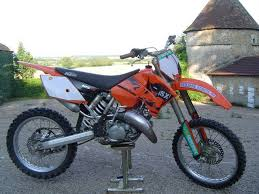 kit deco 125 sx 2004 125 ktm sx ée 2004 kit deco 2006 moto cross occasion