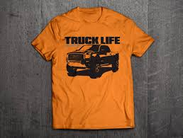 Truck Life Shirts, GMC T Shirts, Trucker Shirts, Truck Shirts, Men ... Kids Recycle Truck Shirts Yeah T Shirt Mother Trucker Vintage Monster Grave Digger Dennis Anderson 20th Anniversary Life Shirts Gmc T Truck Men Trucking Snowbig Trucks And Tshirts Your Way 2018 2016 Jumping Beans Boys Clothes Blue Samson Racing Merchandise Toys Hats More Fdny Firefighter Patches Pins Rescue 1 Tee Farmtruck Classic Tshirt Wwwofarmtruckcom Diesel Power Products Make Great Again Allman Brothers Peach Mens Tshirt
