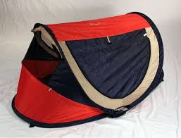 suffocation entrapment risks prompt recall of peapod travel tents