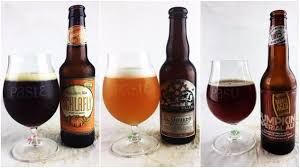 Imperial Pumpkin Ale Southern Tier by 63 Of The Best Pumpkin Beers Blind Tasted And Ranked Drink