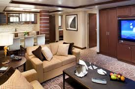 Celebrity Silhouette Deck Plan 6 by Celebrity Silhouette Cabins U S News Best Cruises