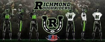 West Virginia Roughriders | LinkedIn