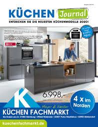 küchenfachmarkt meyer zander küchen journal januar