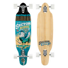 100 Sector 9 Trucks STRIKER BLUE Nine