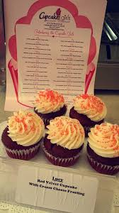 Cupcake Girls - A New