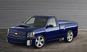 2007 Chevrolet Silverado 427 | Top Speed