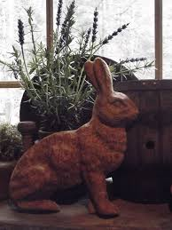 Primitive Easter Decorating Ideas by 64 Best Rustic Spring Decorating Ideas Images On Pinterest Door
