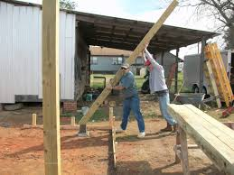 Shed Anchor Kit Menards by Ty Rite Anchoring System First Pole Barn Youtube