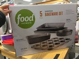Food Network 5-Piece Bakeware Set, As Low As $10 At Kohl's ... Kohl S In Store Coupon Laptop 133 Three Days Only Get 15 Kohls Cash For Every 48 You Spend Coupons Android Apk Download 30 Off 1800kohlscoupon Twitter Cardholders Coupon Additional Savings Codes Promo Maximum 50 Off Online And Promotions Specials Hollister Black Friday Promo Code Carnival Money Aprons Shoe Google Vitamin Shoppe Lord Taylor Deals Pin By Picoupons On Code