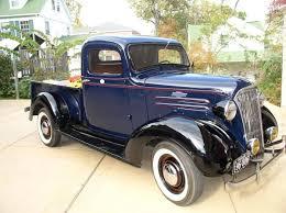 1937 Chevrolet Half Ton | Pick Up Antiguas | Pinterest | Chevrolet ...
