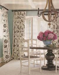 Decorative Traverse Curtain Rods by Acanthus And Acorn Drapery Rods What U0027s In Style