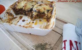 cuisine grecque moussaka recettes de moussaka et de cuisine grecque