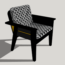 Refined Mid-Century DIY Chair - DIY Modern Furniture 15 Diy Haing Chairs That Will Add A Bit Of Fun To The House Pallet Fniture 36 Cool Examples You Can Curbed Cabalivuco Page 17 Wooden High Chair Cushions Building A Lawn Old Edit High Chair 99 Days In Paris Kids Step Stool Her Tool Belt Wooden Doll Shopping List Ana White How To Build Adirondack From Scratch First Birthday Tutorial Tauni Everett 10 Painted Ideas You Didnt Know Need