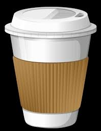 Coffee Starbucks To Go Clipart Cup Rhcom White And Black Png