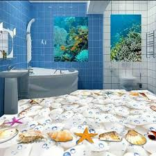 bathroom tile 3d ceramic floor tile 3d tiles for bathroom buy 3d