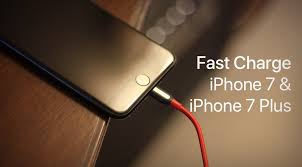 Here s How You Can Fast Charge iPhone 7 & iPhone 7 Plus