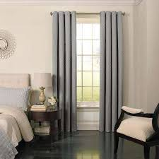Absolute Zero Blackout Curtains Canada by Blackout Curtains U0026 Drapes Window Treatments The Home Depot