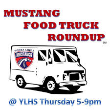 Tonight In Orange County - Mustang Food Truck Roundup Today At 5pm ...