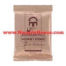 Youre Viewing Turkish Coffee Kurukahveci Mehmet Efendi Earn 208 Reward Points EUR208 Add To Cart