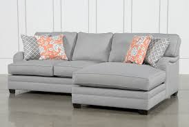 2 Piece Sectionals for Your Living Room