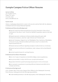 Campus Police Officer Resume | Templates At ... Retired Police Officerume Templates Officer Resume Sample 1 10 Police Officer Rponsibilities Resume Proposal Building Your Promotional Consider These Sections 1213 Lateral Loginnelkrivercom Example Writing Tips Genius New Job Description For Top Rated 22 Fresh 1011 Rumes Officers Lasweetvidacom The Of Crystal Lakes Chief James R Black Samples Inspirational Skills Albatrsdemos
