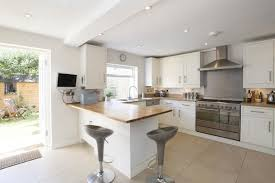 Combine The Kitchen With Dining To Obtain Extra Space For