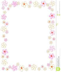 Paper Border Vector Page Design For Project Stock Endearing Enchanting Simple Designs Size