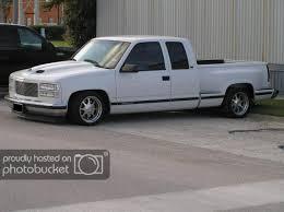 100 Ls1 Truck 97 GMC LS1 Conversion
