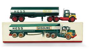 100 Hess Toy Truck Values The S BackThough It Never Really Disappeared From The