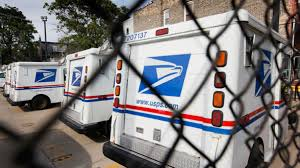 100 Who Makes Mail Trucks The Secret Inside The Postal Service NBC4 Washington