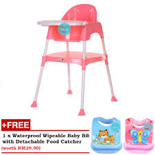 Premium 3-in-1 Grow With Baby Adjustable High Chair-Pink Correll Round High Pssure Laminate Daycare Activity Table With 19 29 Adjustable Height Legs Usa Made Safety Baby Infant Toddler Chair Tray Folding Feeding Seat Skip Hop Tuo Convertible High Chair Charcoal Highchair 1st Birthday Elmo Decorating Kit 2pc Cocoon Pad Blue Highchairs Nursery Direct The Best High Chair Chicago Tribune Harmony Eat And Play Chairactivity Center Greenwhite Mamas Papas Bud Booster Seat In Sydenham Belfast Gumtree Triplet Activity Table
