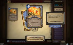Mage Decks Hearthstone Basic by These Are The 25 Best Cards In Hearthstone Heroes Of Warcraft