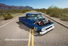 BangShift.com Check Out This Sick Twin Turbo LS Powered 1964 GMC ...