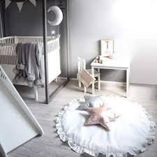 durchmesser 100 cm baby kinderzimmer teppiche volltonfarbe