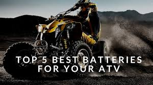 New ATV Battery? Here Are Five Of The Best Batteries For Your ATV Best Car Battery Reviews Consumer Reports Rated In Radio Control Toy Batteries Helpful Customer Titan U1 Tractor Batteryu11t The Home Depot Top 10 Trickle Charger 2018 Car From Japan Dont Buy A Until You Watch This How 7 For Picks And Buying Guide 8 Gps Trackers To For Hiking Cars More Battery Http 2017 Equipment Area 9 Oct Consumers