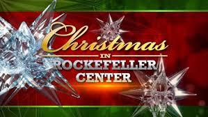 Rockefeller Christmas Tree Lighting 2017 by Rockefeller Tree Lighting 2017 Performers U0026 Performances Heavy Com